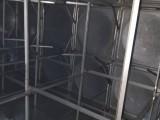 市政二次供水 水箱 水池 水塔 清洗消毒水質檢測