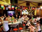 沈阳美食娱乐唱歌一起玩的好地方,原始部落带你嗨翻聚会!