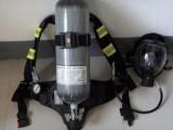代尔塔正压式6.8L空气呼吸器代理商