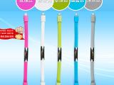 超牌电子手环数据线iphone5/5s,新款上市,厂家生产,专利