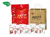 【合乐兴】坚果干果炒货大礼包 超值实惠礼盒装 休闲进口食品570