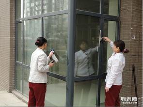 南京汉中路保洁公司管家桥金轮新天地周边日常装潢保洁打腊擦玻璃