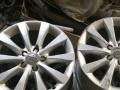 奥迪A6L奥迪A4L大众帕萨特迈腾CC凌渡轮毂轮胎