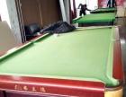 台球桌维修专业厂家 专业台球桌拆卸维修安装