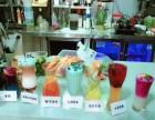 (免费培训)桂林香爵奶茶咖啡原料设备批发