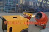 再生沥青修补设备 多功能沥青燃烧器 沥青修补车坑槽填补设备