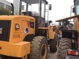 本溪二手装载机市场 低价出售二手50加长臂装载机