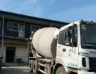 转让 搅拌运输车便宜出售混凝土搅拌运输车