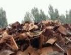 鹤壁地区大量高价回收各种废钢
