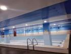 2018黑马健身游泳俱乐部暑期报名火热招生中