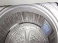 九成新海尔全自动洗衣机