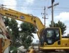 临夏转让二手原装车小松240挖掘机钩机是什么价