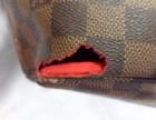 我的LV包包脏了怎么办?磨损掉色怎么办?