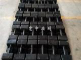 25公斤锁型砝码 电梯配重25千克法码