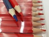红蓝铅笔A蓝田县红蓝铅笔A红蓝铅笔厂家A红蓝铅笔生产厂家直销