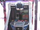 安庆动漫游戏机模拟机电玩城游戏机设备整场回收