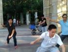 息县天福太极拳培训班正在招生常年在城区开班教学