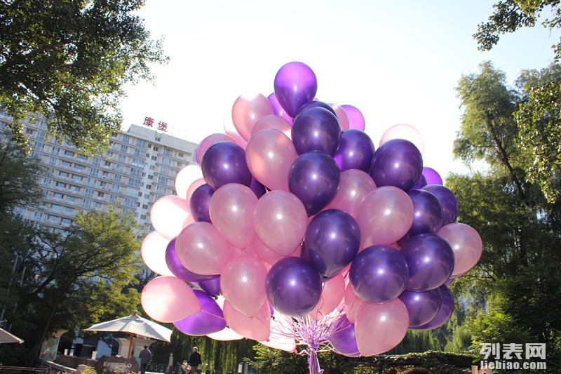 北京专业气球装饰 圣诞元旦年会气球装饰布置