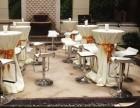 北京白色吧椅出租 吧桌吧椅租赁