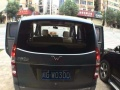 五菱宏光2013款 1.5 手动 舒适型7-8座 家用大空间自驾
