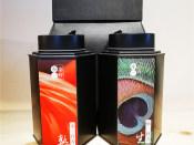 供应西双版纳傣族自治州价格超值的竹筒熟茶 高性价竹筒熟茶