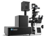 激光荧光显微高光谱成像系统