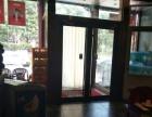 个人 崂山餐饮店整体转让 上下两层