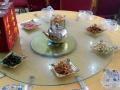 山东一次性水晶餐【潍坊一次性餐具青岛一次性餐具餐