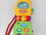 南国宝宝婴幼儿故事音乐儿童早教玩具手机8