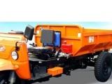 时风加重矿用三轮车价格,家用三轮农用车配件,工地自卸专用三轮车