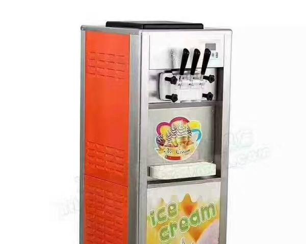 出租:果酱冰激凌机