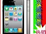 厂价直销苹果手机 单卡4GS 果王V3