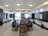长沙弘会馆后海半岛别墅-轰趴-聚会-沙龙-会议