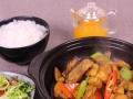 早点 生煎包 炒菜 地锅鸡 烧烤 炸串一对一培训
