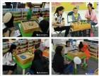 唐山鸿达学校 小学生暑期训练营(6-12岁)