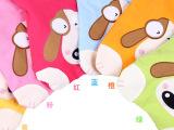 婴儿枕头定型枕 韩版卡通狗狗枕头 儿童荞麦枕40CM*20CM(