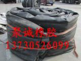舟山橡胶气囊,橡胶气囊内模厂家八角变径橡胶气囊137305260