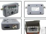 电视信号强度测试仪器