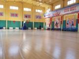 辽宁运动木地板 篮球木地板全国上门安装,枫木 柞木运动木地板