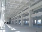 公明新出楼上一整层1360平米带豪华装修厂房