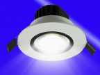 COB筒灯/LED射灯/酒店灯/射灯5瓦套件/LED灯具厂