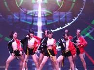 承接深圳公司年会节目团体舞蹈培训
