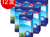 欧德堡 全脂纯牛奶3.1  1L*12/箱 湖北省进口牛奶批发