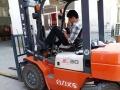 天水二手合力3吨4吨叉车原装现货车况好