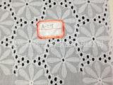 【丝丝纺织】全棉绣花布A-278