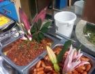 珠海大盆菜围餐自助餐烧烤供应