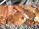 合肥专业回收废铜废铁废铝废不锈钢废电缆