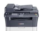 全新打印机复印机扫描仪出租租赁每月110元低价体验