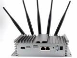 4G广告路由器无线wifi便携商工业公交大巴车载双频大功率