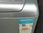 美的6公斤洗衣机一台